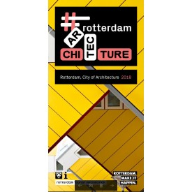 #rotterdamCITY of architecture EN