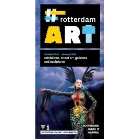 #RotterdamART October 2019 - January 2020