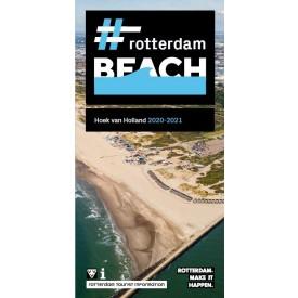 #Rotterdam Beach Hoek van Holland 2020-2021