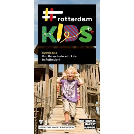 #Rotterdam Kids Summer 2018 EN