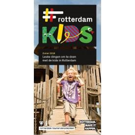 #Rotterdam Kids Zomer NL