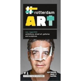 Rotterdam Art  June - August 2018