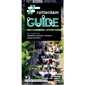 #rotterdamGUIDE May August 2018