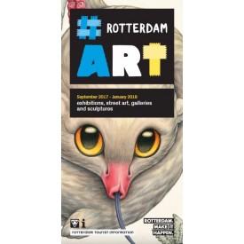 Rotterdam Art  Sept. 2017 - Jan. 2018