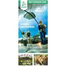 Rotterdam Zoo (Diergaarde Blijdorp) EN/DE