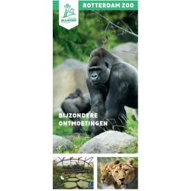 Rotterdam Zoo (Diergaarde Blijdorp) NL