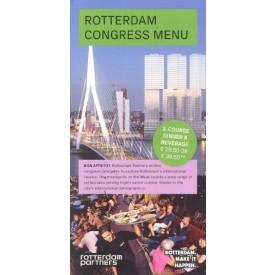 Rotterdam Congress Menu EN