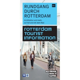 Roaming Rotterdam Walking Tour DE