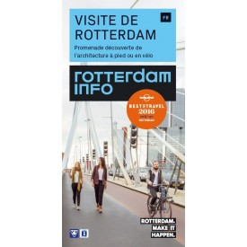 Roaming Rotterdam Walking Tour FR