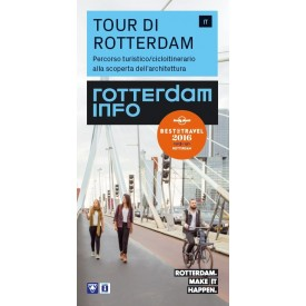 Roaming Rotterdam Walking Tour IT