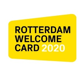 Rotterdam Welcome Card 2020 - Discounts only