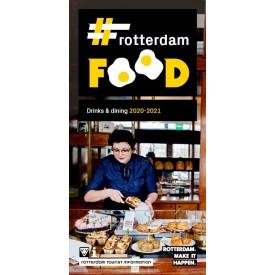 #RotterdamFOOD taste rotterdam EN