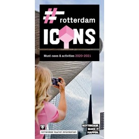 #RotterdamICONS must-sees and icons of the city EN