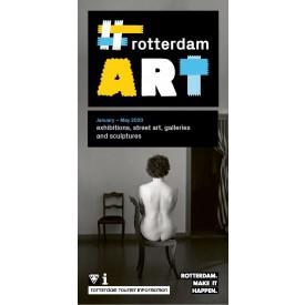 #RotterdamART January - May 2020