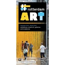 #Rotterdam Art  September January 2018/2019