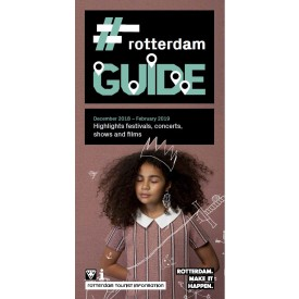 #RotterdamGUIDE December 2018 February 2019