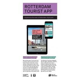 Rotterdam App Mobile City Guide NL / EN