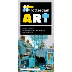 #Rotterdam Art  February - May 2019