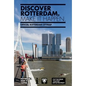 Rotterdam City Map