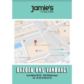 Jamie's Italian NL