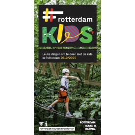 #Rotterdam Kids Zomer 2019-2020 NL