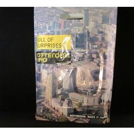 Plastic tas - Rotterdam Info