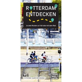 Ontdek Rotterdam DE