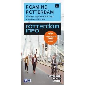 Rondje Rotterdam Wandeltocht EN