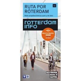 Rondje Rotterdam Wandeltocht ES