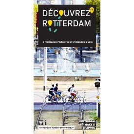 Ontdek Rotterdam FR