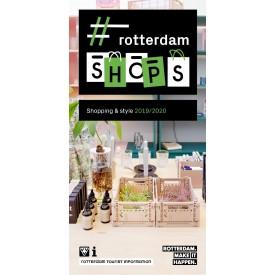 #RotterdamSHOPS shop till you drop EN